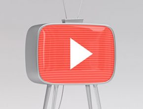 GET STARTED WITH YouTube