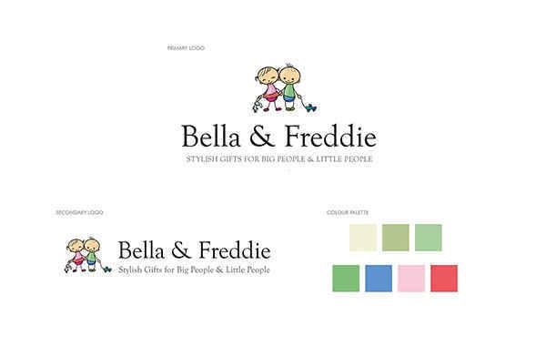 Bella & Freddie Header