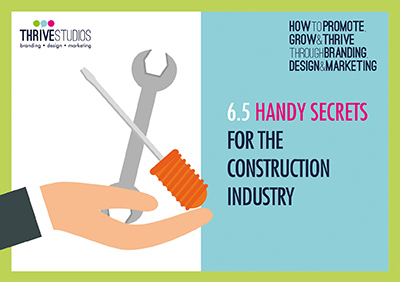 Construction Ebook Cover
