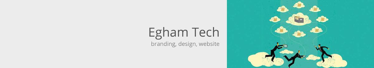 Egham Tech Header