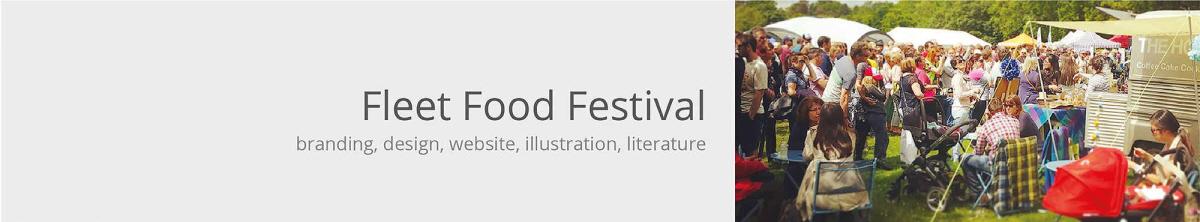 Food Festival Header
