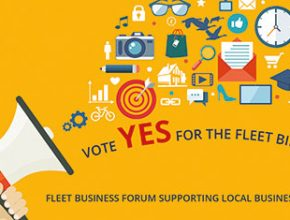 FLEET BUSINESS FORUM (BID)