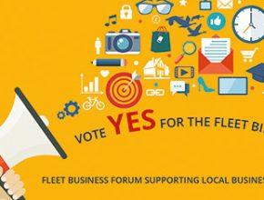 FLEET BUSINESS FORUM (BID)